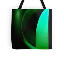 Inside Levity III - shapes and colours Tote Bag