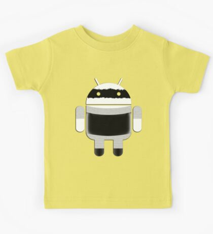 Priss DROID Kids Tee