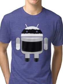 Priss DROID Tri-blend T-Shirt
