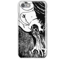 Inside of you. iPhone Case/Skin