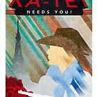 Your Ka-tet needs you! by Jonze2012