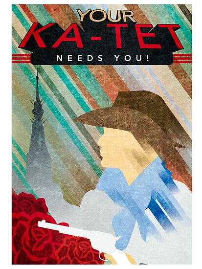 Your Ka-tet needs you! by Jonze2012