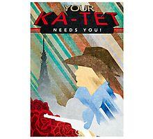 Your Ka-tet needs you! Photographic Print