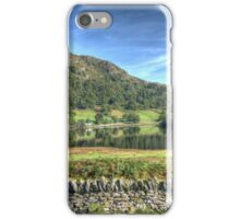 Rydal Waters iPhone Case/Skin
