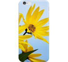Meadow Sunflower iPhone Case/Skin
