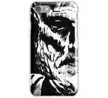 Tyrant iPhone Case/Skin