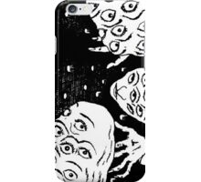 Better to see you with. iPhone Case/Skin