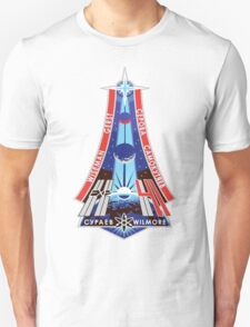 Expedition 41 Mission Patch T-Shirt