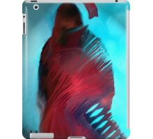 Long Road Home iPad Case/Skin