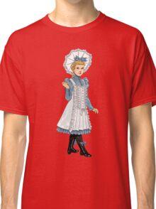 Alice Bonnet Classic T-Shirt