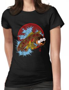 Blinky Womens Fitted T-Shirt