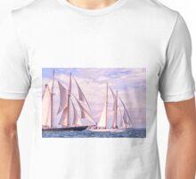 Full Canvas Unisex T-Shirt
