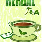 Green tea (7628 Views) by aldona
