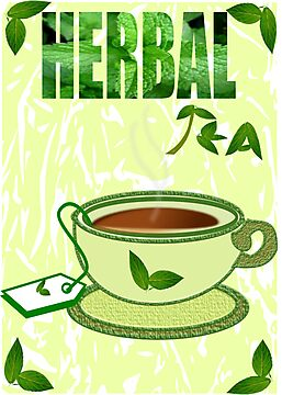 Green tea (8538 Views) by aldona