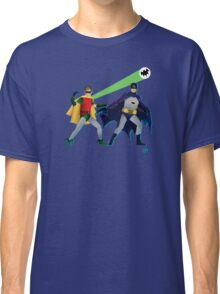 The Dynamic Duo Classic T-Shirt