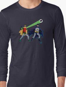 The Dynamic Duo Long Sleeve T-Shirt