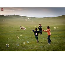 Bolle Photographic Print