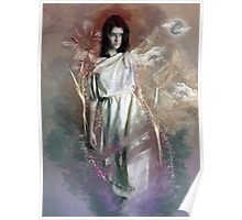 Desert Queen Poster
