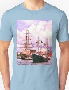 Celebrating The Sea T-Shirt