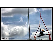 Indiana State Fair 9 Photographic Print