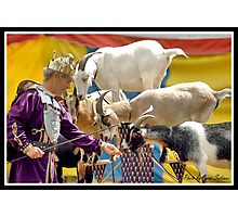 Indiana State Fair 7 Photographic Print