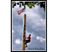 Indiana State Fair 2 Photographic Print