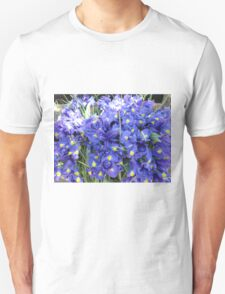 Purple Daffs T-Shirt