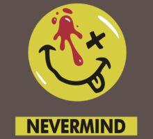 Nevermind the Watchmen Kids Clothes