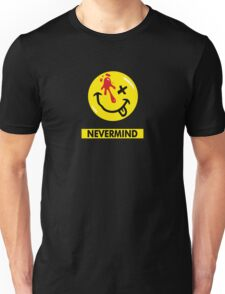 Nevermind the Watchmen T-Shirt