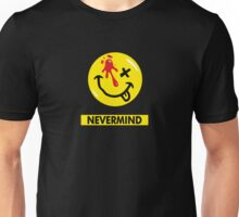 Nevermind the Watchmen Unisex T-Shirt