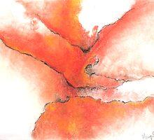 Monique_Sevenans_Abstraction_024 by Monique Sevenans