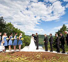 USA wedding shoot by idphotography
