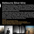 Melbourne Silver Mine at BIFB'11 by thescatteredimage