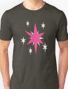 TwilightSparkle Cutie Mark T-Shirt