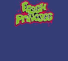 Fresh Princess Tank Top