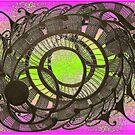 Inner Coil by Deborah Dillehay
