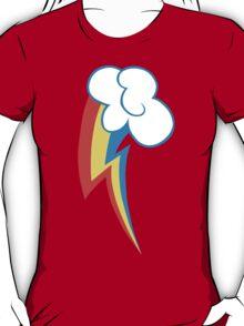 Rainbow Dash Cutie Mark T-Shirt
