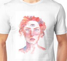 The third sight Unisex T-Shirt