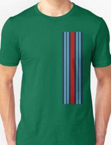 Martini Racing Unisex T-Shirt