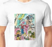 Toys n kids Unisex T-Shirt