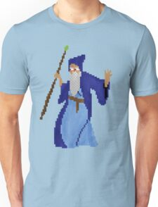 Bit Wizard Unisex T-Shirt