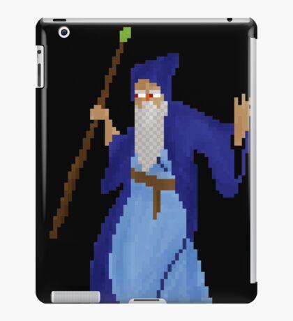Bit Wizard iPad Case/Skin