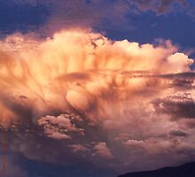 Tornado Cell by rocamiadesign