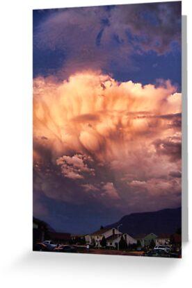Tornado Cell by rocamiadesign