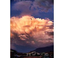 Tornado Cell Photographic Print