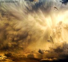 Raging Storm Cell by rocamiadesign