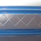 X Marks the Spot - Solved by LTDesignStudio