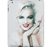 Theo Danella´s Marilyn MM 133 iPad Case/Skin