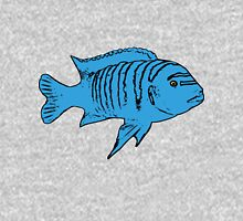Blue Fish Unisex T-Shirt