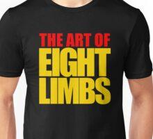 Muay Thai 3 Unisex T-Shirt